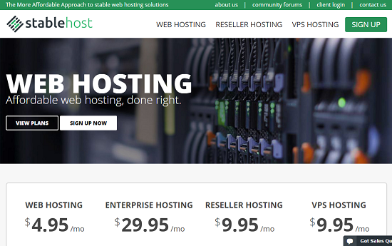 StableHost Promo Code 2016, Discount, Hosting review