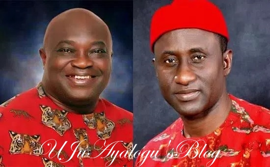 BREAKING: Supreme Court upholds the election of Abia state Governor, Okezie Ikpeazu
