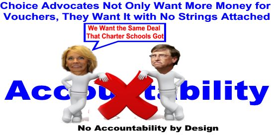 Choice Advocates Not Only Want More >> Big Education Ape Choice Advocates Not Only Want More Money For
