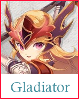 Astral Realm Gladiator