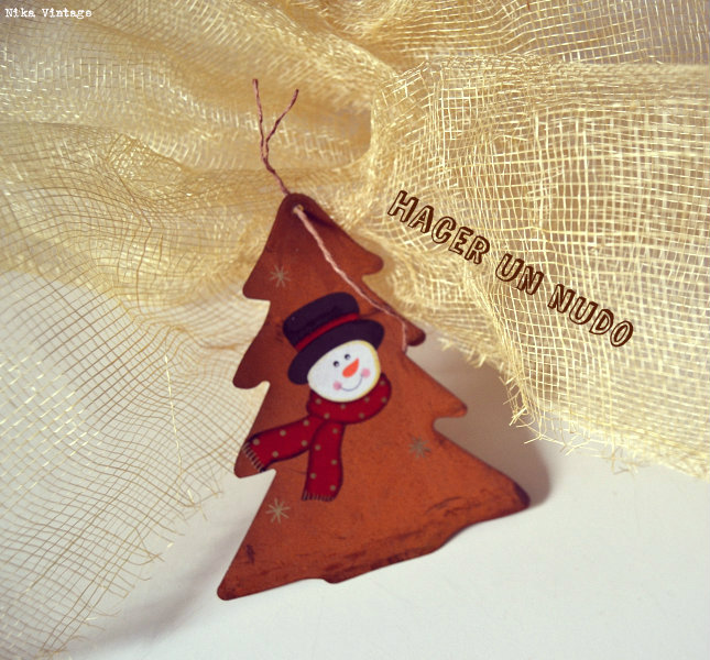 navidad, adorno, decoracion navideña, hazlo tu mismo, diy,