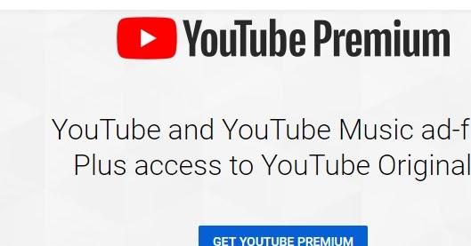 Block Ads and Get Youtube Premium Free!