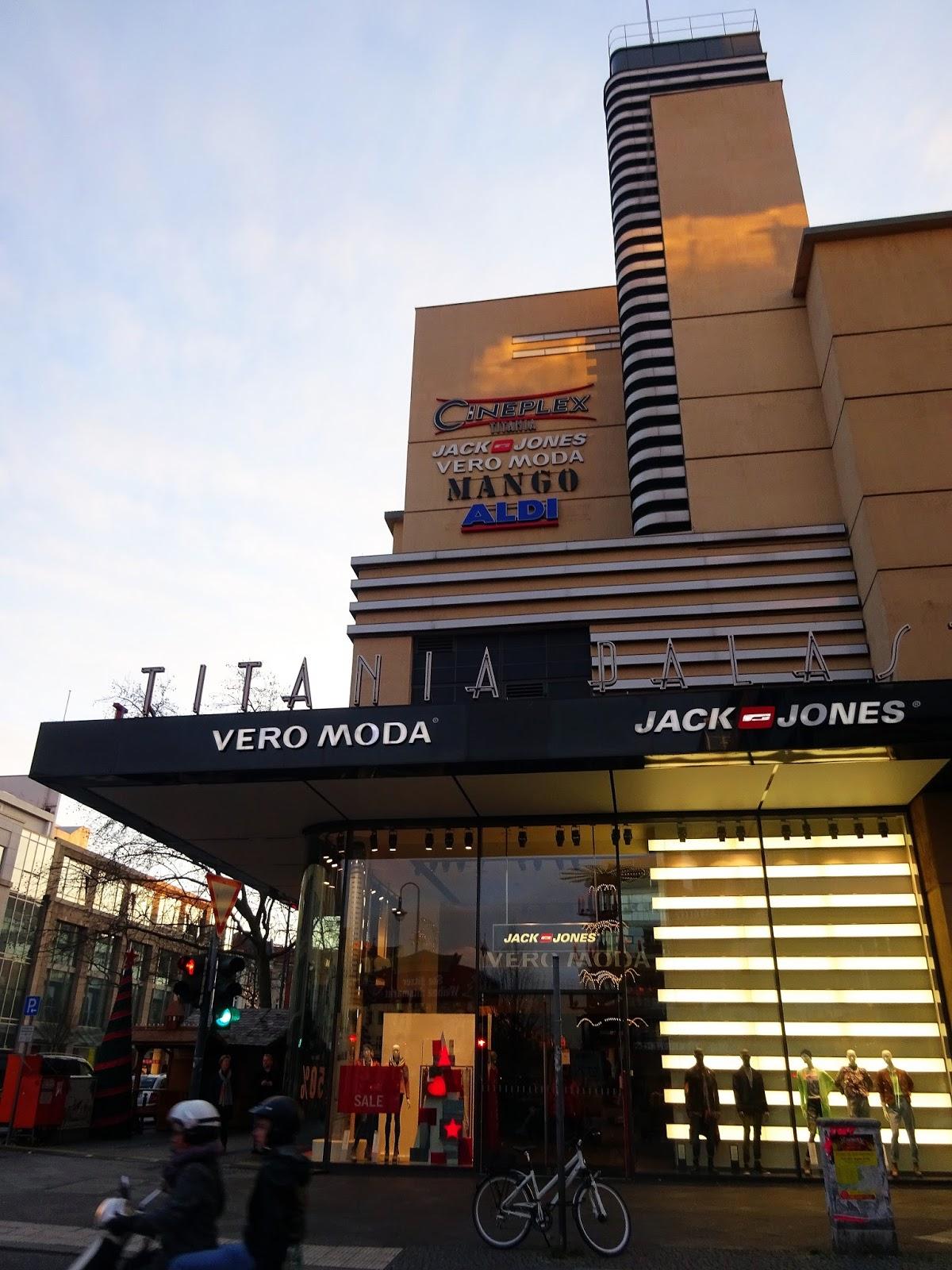 Titania Palast Kinoprogramm Heute