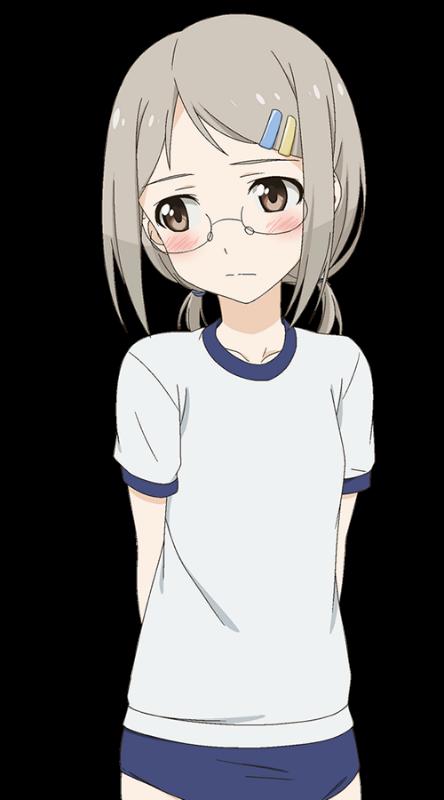 Render Hiraoka Yuu