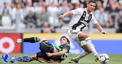 Berapa Lama Ronaldo Butuh Waktu untuk Bikin Gol Perdana di Klub Sebelumnya?