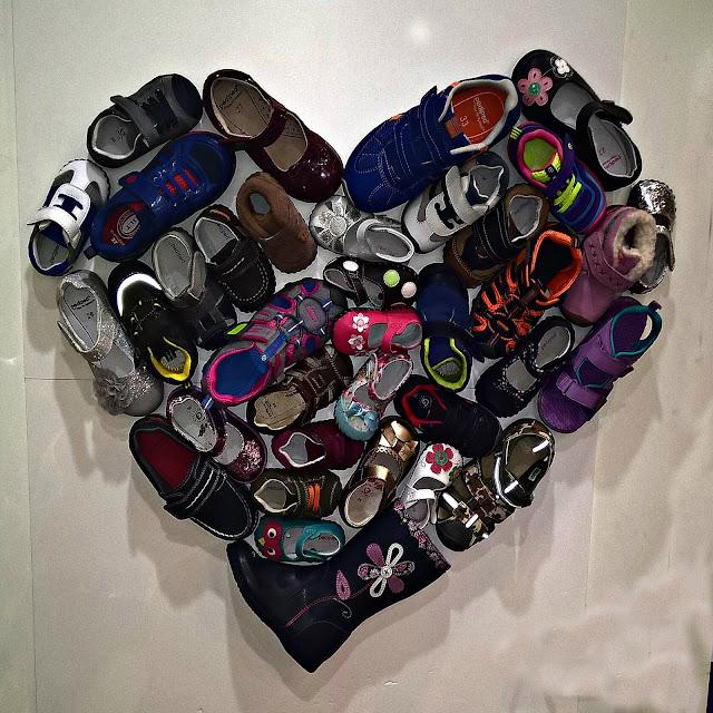 kicks4kids pediped The Falls Miami k4kshoes childrens shoes