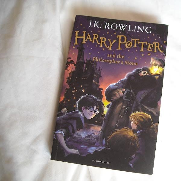 Harry Freakin' Potter