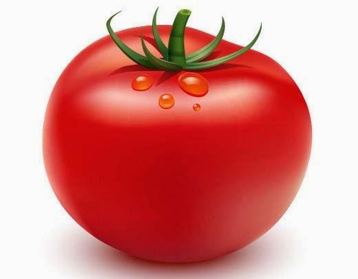 How to Illustrate a Tomato Using Adobe Illustrator