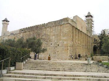 UNESCO rasga Bíblia e afirma que Hebrom é 'Patrimônio da Palestina'