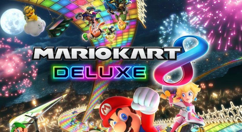 Nintendo censura gesto em 'Mario Kart' considerado ofensivo
