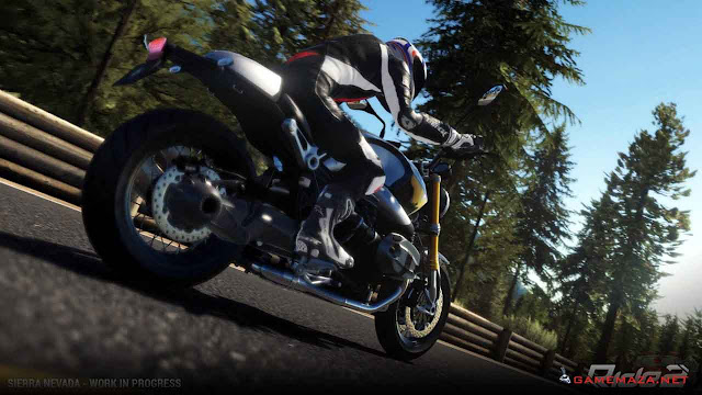 Ride 2 2016 Gameplay Screenshot 8