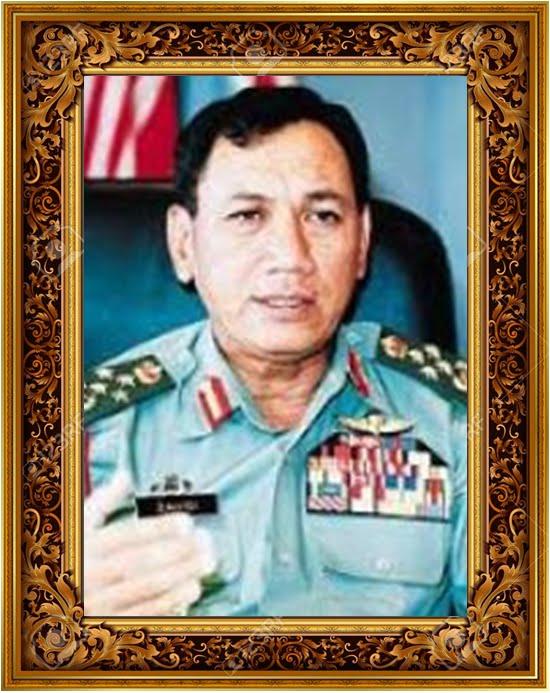 Putera Lapis Mahang My Military Life Af 132 Panglima