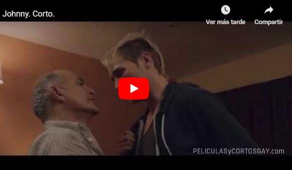 CLIC PARA VER VIDEO JOHNNY - CORTO GAY - EEUU - 2016