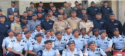 الكلية الجوية المصرية , المؤهلات المطلوبه, الشروط , نظام الدراسة , الموقع الرسمى