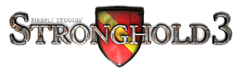 Game PC Stronghold 3 Full Versi