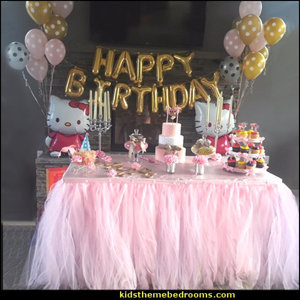 Hello Kitty Giant Gliding Balloon   hello kitty party supplies - hello kitty party decorations ideas - Hello Kitty party decor - Hello Kitty balloons - hello kitty cake - Hello Kitty party table decorations - Hello Kitty cupcakes - Hello Kitty themed party - Hello Kitty Costume