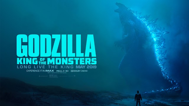 Godzilla 2: King of the Monsters (Film 2019)