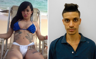 Traficante que matou Carlinha do Laço por namoro rejeitado é preso