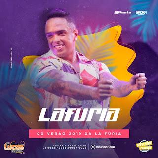 LA FÚRIA - CD VERÃO 2019 DA LA FURIA