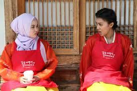 Layan Panggung ~ Beauty & The Beast... Kimchi Untuk Awak!