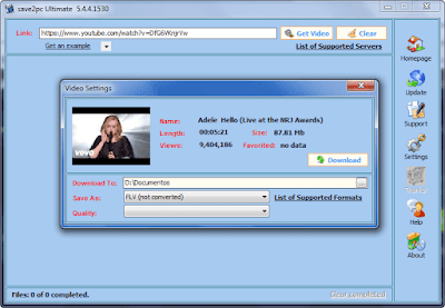 save2pc Ultimate 5.5.3 Build 1574 Full Version