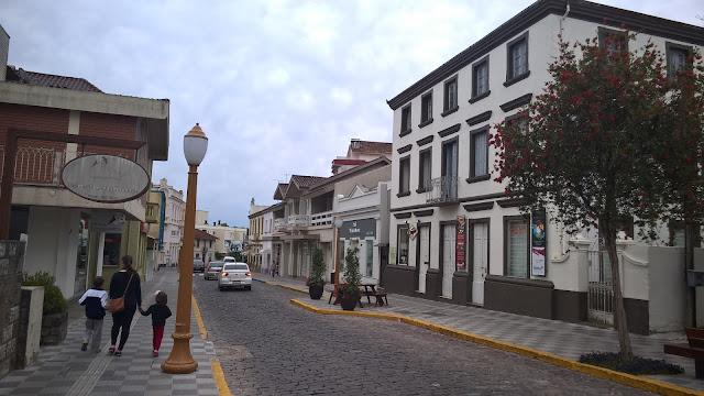 Rua Buarque de Macedo