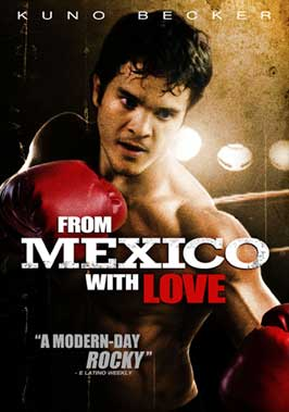 From Mexico with Love (2009) BRRip ταινιες online seires oipeirates greek subs