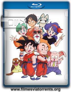 Dragon Ball Remasterizado Torrent - BluRay Rip