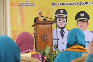 Desa Sukagumiwang Tingkatkan Kualitas Perempuan Melalui P2WKSS