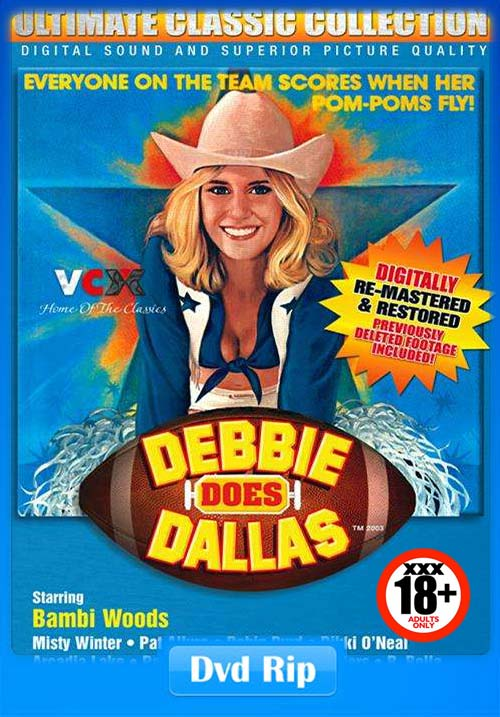 [18+] Debbie Does Dallas 2005 DVDRip 480p x264 xXx