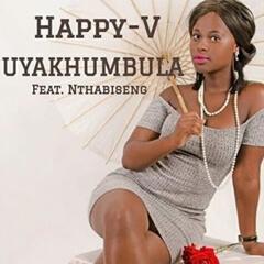 Happy V feat. Nthabiseng - Uyakhumbula