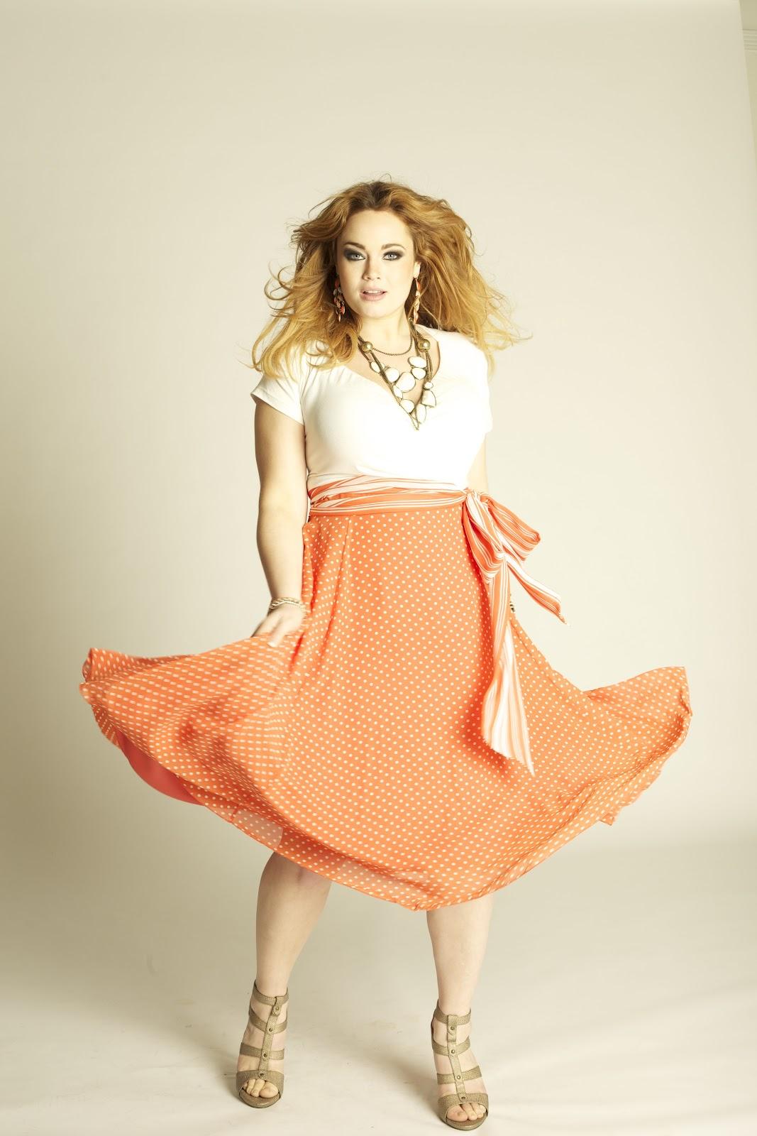 8fa70ec20de Vintage Polka Dot Dress