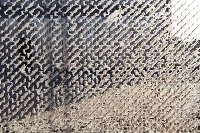 Tadjikistan, Yavan, coton, ECOM, égrainage, © L. Gigout, 2012
