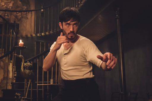 WARRIOR, la serie basada en manuscritos de Bruce Lee estrena en MAX Prime