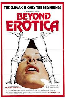BEYOND EROTICA 1974