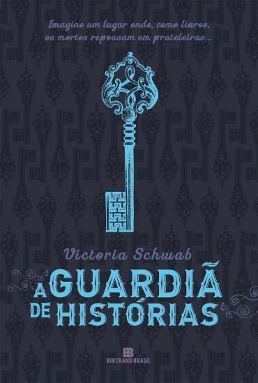 A Guardiã de Histórias