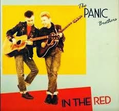 In The Red by The Panic Brothers