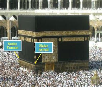 Download Doa Diantara Rukun Yamani Dan Hajar Aswad