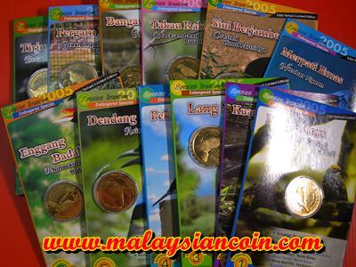 bird coins