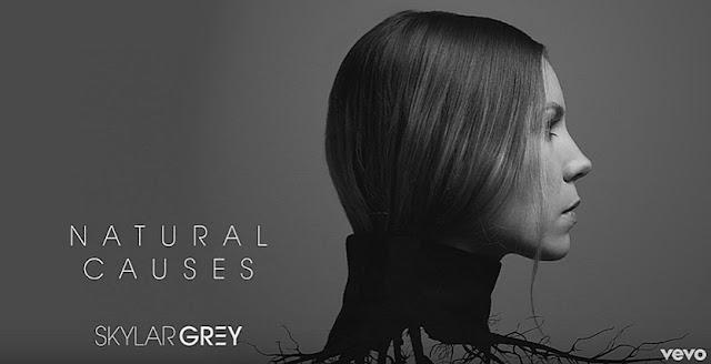 Skylar Grey - Lemonade Lyrics