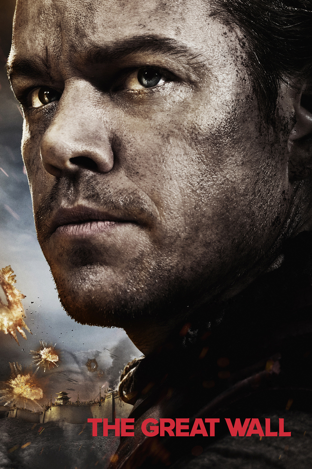 Movies The Great Wall (2017)