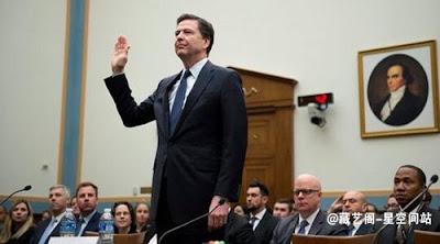 科米(FBI局長)