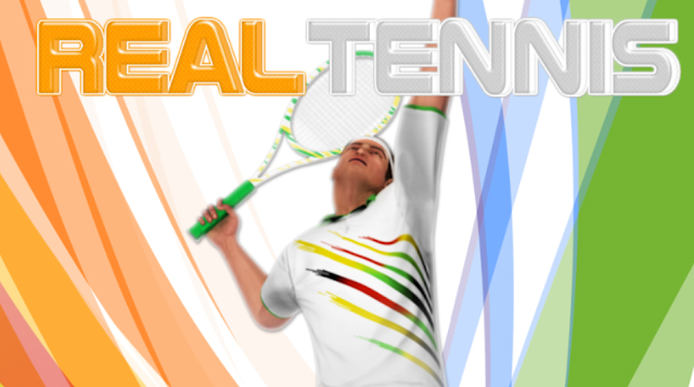 Free Play Real Tennis Online game