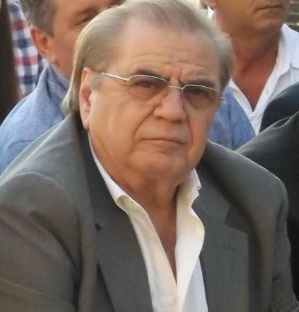 Πρέβεζα: Αντώνης Νάστας  Δήμαρχος Πάργας - Έχω εμπιστοσύνη, στην ελληνική δικαιοσύνη!