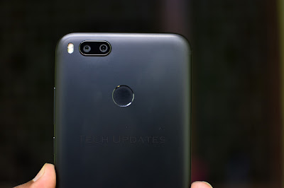 Xiaomi Mi A1 Camera Samples