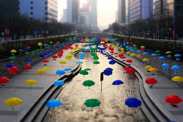 Tham quan thành phố Seoul