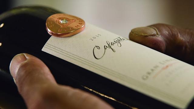 Cabernet Sauvignon: una de las variedades tintas más prestigiosas del mundo