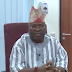 I Love Dancing And I Take It As An Exercise - Popular Dancing Senator, Ademola Adeleke Says