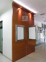 Interior Dinding Kantor - Office Backdrop Wall Interior