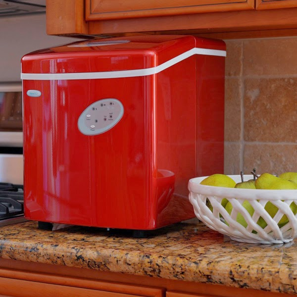 portable air ice maker